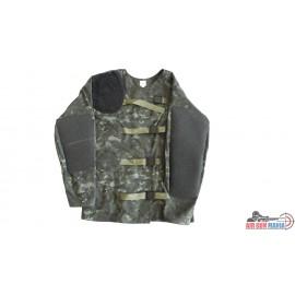 Střelecký kabát