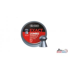 Diabolky JSB Exact Jumbo 5,52 mm