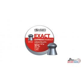 Diabolky JSB Exact Express 4,52